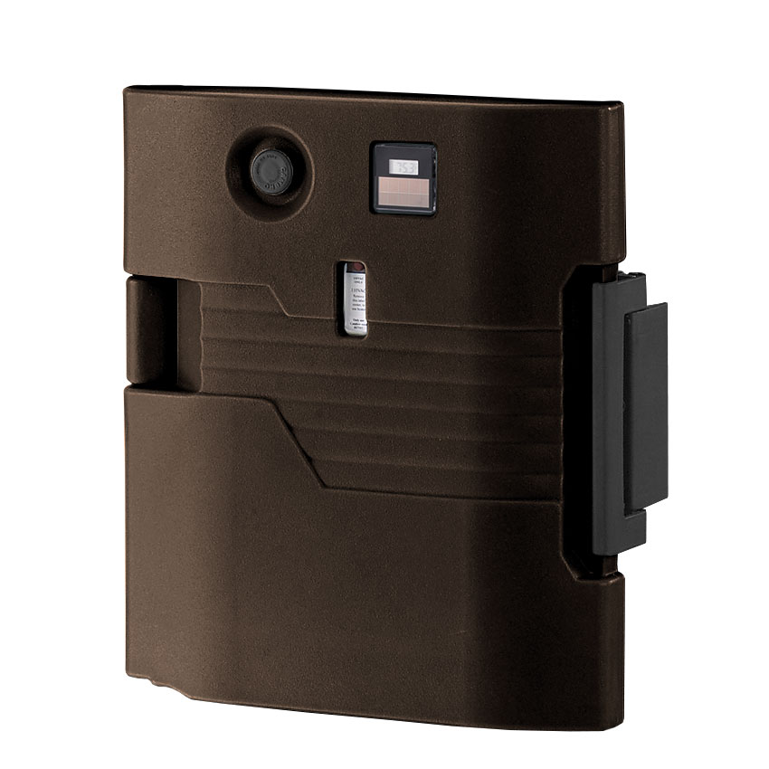 Cambro UPCHTD8002131 Replacement Retrofit Top Door - (UPCH800) Dark Brown 220v