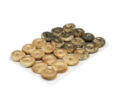 "Win-Holt BB1826 Plastic Bagel Board, 26"" X 18"" X 5-1/16, Heavy Duty"