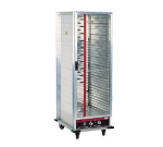 Win-Holt NHPL1836ECO Economy Heater-Proofer Mobile Cabinet, Angle Slides, 36-Full Pans