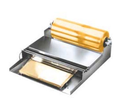 Win-Holt WHSS1 Film Wrapping Dispenser w/ 6 x 15-in Hot Plate, NSF