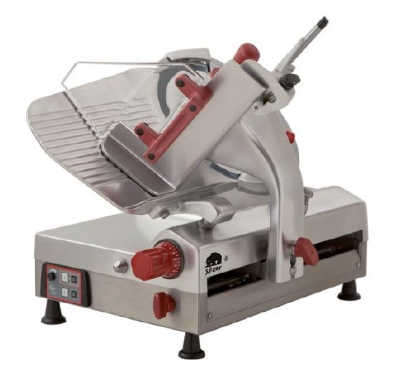 Varimixer CXMATIC33F/N Semi-Automatic 13-in Slicer w/ 2-Motors, Gear Driven, 120 V