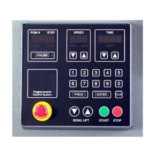 Varimixer MKIV Mark IV Control System