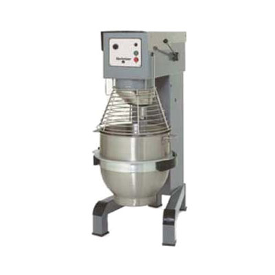 Varimixer V100PL 100-qt Floor Mixer w/ Variable Speed, 208v/3ph