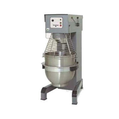 Varimixer V150PL 150-qt Floor Mixer w/ Variable Speed, 208v/3ph