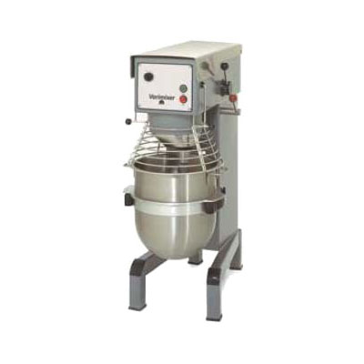 Varimixer V30 30-qt Floor Mixer w/ Variable Speed, 115v