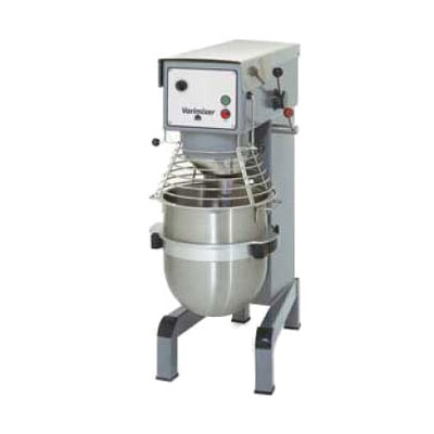 Varimixer V40 40-qt Floor Mixer w/ Variable Speed, 208v/3ph