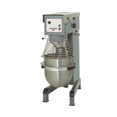 Varimixer V60 60-qt Floor Mixer w/ Variable Speed, 208v/3ph
