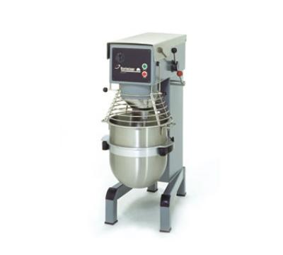 Varimixer W40P 40-qt Planetary Mixer w/ Stainless Bowl & Dough Hook