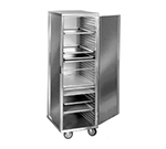 "Channel 53C Front Loading Bun Pan Cabinet w/ 40-Pan Capacity & 1.5"" Spacing, Aluminum"