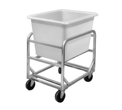 Channel 8SBC Lug Cart w/ 1-Lug Capacity