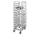 "Channel AXD-UTR-18 Universal Rack w/ 18-Pan Capacity & 3"" Spacing, Aluminum"