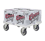 Channel BCD 5-in Beer Case Dolly, Aluminum