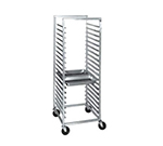 Channel ETPR-5S Side Loading Steamtable Pan Rack w/ 22-Pan Capacity & 5-in Spacing, Aluminum