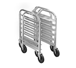 Channel HT307N Nesting Bun Pan Rack w/ 7-Pan Capacity & 3-in Spacing, Aluminum
