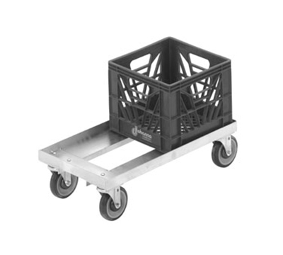 Channel MC1319 Dolly for Milk Crates