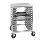 "Channel PR-11 22""W 11-Pizza Pan Rack w/ 2"" Bottom Load Slides"