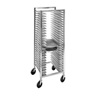 "Channel PR-26 22""W 26-Pizza Pan Rack w/ 2"" Bottom Load Slides"