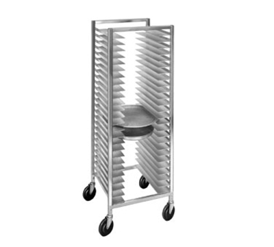 "Channel PR-24 Pizza Pan Rack w/ 24-Pan Capacity & 2"" Spacing, Aluminum"