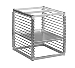 "Channel RIW-13 20.5""W 13-Sheet Pan Rack w/ 1.5"" Lip Load Slides"