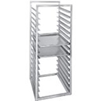 "Channel RIR-24KD Front Loading Reach In Rack w/ 24-Tray Capacity & 2"" Spacing, Aluminum"
