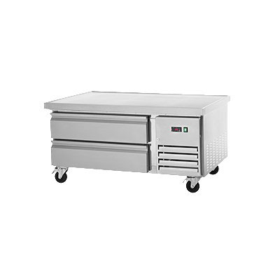 "Arctic Air ARCB48 50"" Chef Base w/ (2) Drawers - 115v"
