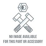 Arctic Air 65058K Shelf Kit - (1) Shelf, (4) Mounting Clips (AUC49R) (AUC49F)