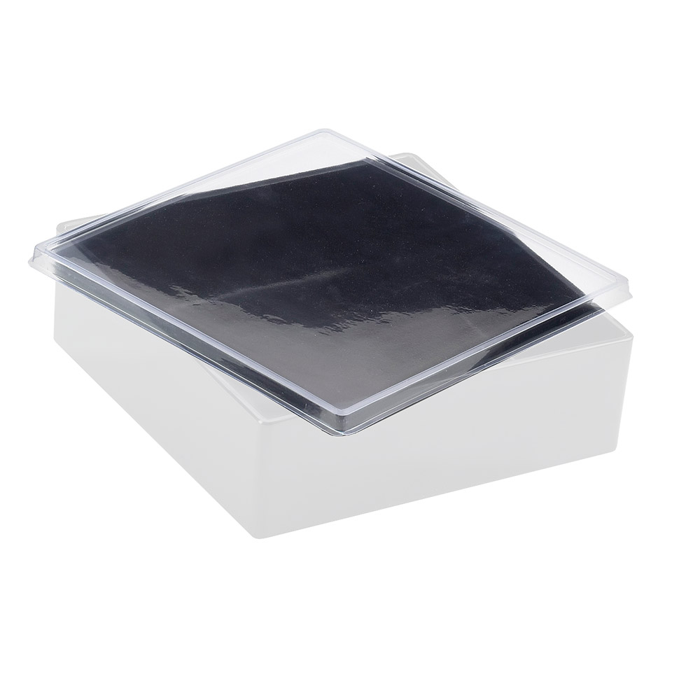 Cal-Mil 1391-LID Lid for Cater Choice Box - 5