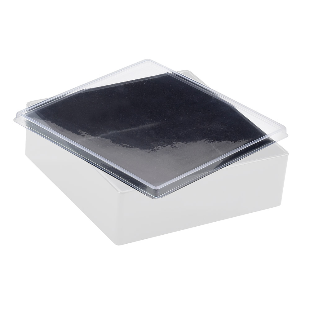 Cal-Mil 1393-LID Lid for Cater Choice Box - 10