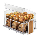 Cal-Mil 1478 Display Bin w/ Cover For 1471 Merchandiser