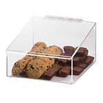 Cal-Mil 272 Countertop Food bin w/ Top Opening, Clear