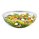 "Cal-Mil 401-18-34 18"" Salad Bowl w/ 16-qt Capacity, Pebble Acrylic"