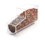 Cal-Mil 1739 Condiment & Toppings Bin, 4-1/8 x 12 x 7-in High