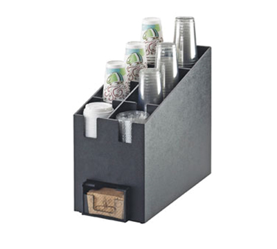 Cal-Mil 2045 Classic Lid Cup Organizer