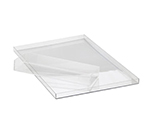 Cal-Mil 3315 Condensation Tray for 1398-55 - Acrylic, Clear