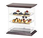 Cal-Mil 814-52 Counter Display w/ (3) 10 x 14-in Trays, 17.5 x 14 x 19.25-in High