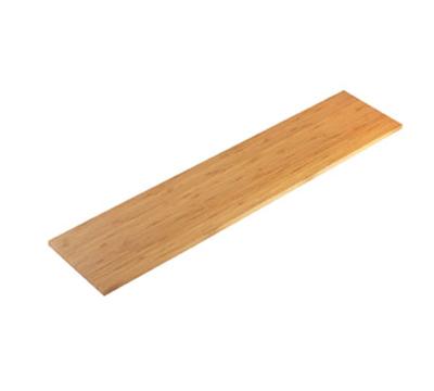 "Cal-Mil C732-60 Shelf - 7x32"", Bamboo"