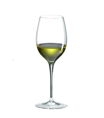 Ravenscroft IN-75 12 oz. Ravenscroft Invisibles Chardonnay  / Sauvignon Blanc Glass