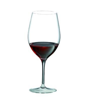 Ravenscroft IN-79 22 oz. Ravenscroft Invisibles Bordeaux / Cabernet Glass
