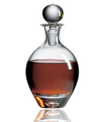 Ravenscroft W1187 44 oz. St. Jacques Decanter