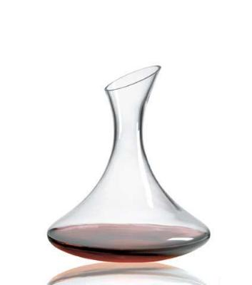 Ravenscroft W3659 87 oz. Ultra Magnum Decanter