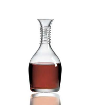 Ravenscroft W3910-0250 10 oz. Sommelier Service Quartino Decanter