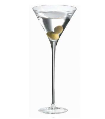 Ravenscroft W3973-0200 10 oz. Martini Long Stem Glass