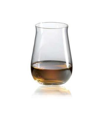 Ravenscroft W5475 12 oz. Single Malt Scotch Glass Tumbler