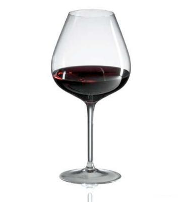 Ravenscroft W5609 22 oz. Amplifier Barolo / Pinot Noir Wine Glass