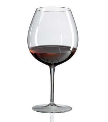 Ravenscroft W6125 24-3/4 oz. Burgundy Glass