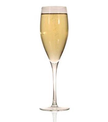 Ravenscroft W6126 8-1/8 oz. Champagne Glass
