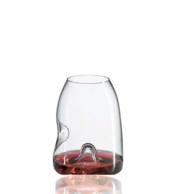 Ravenscroft W6238 14 oz. Amplifier Vintner's Crystal Tasting Glass