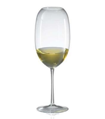 Ravenscroft W6345 24 oz. Amplifier Barrique White Wine Glass