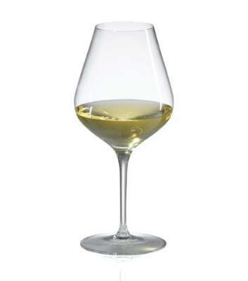 Ravenscroft W6452-0400 16 oz. Amplifier Unoaked White Wine Glass