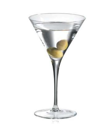 Ravenscroft W6463 8 oz. Martini Glass